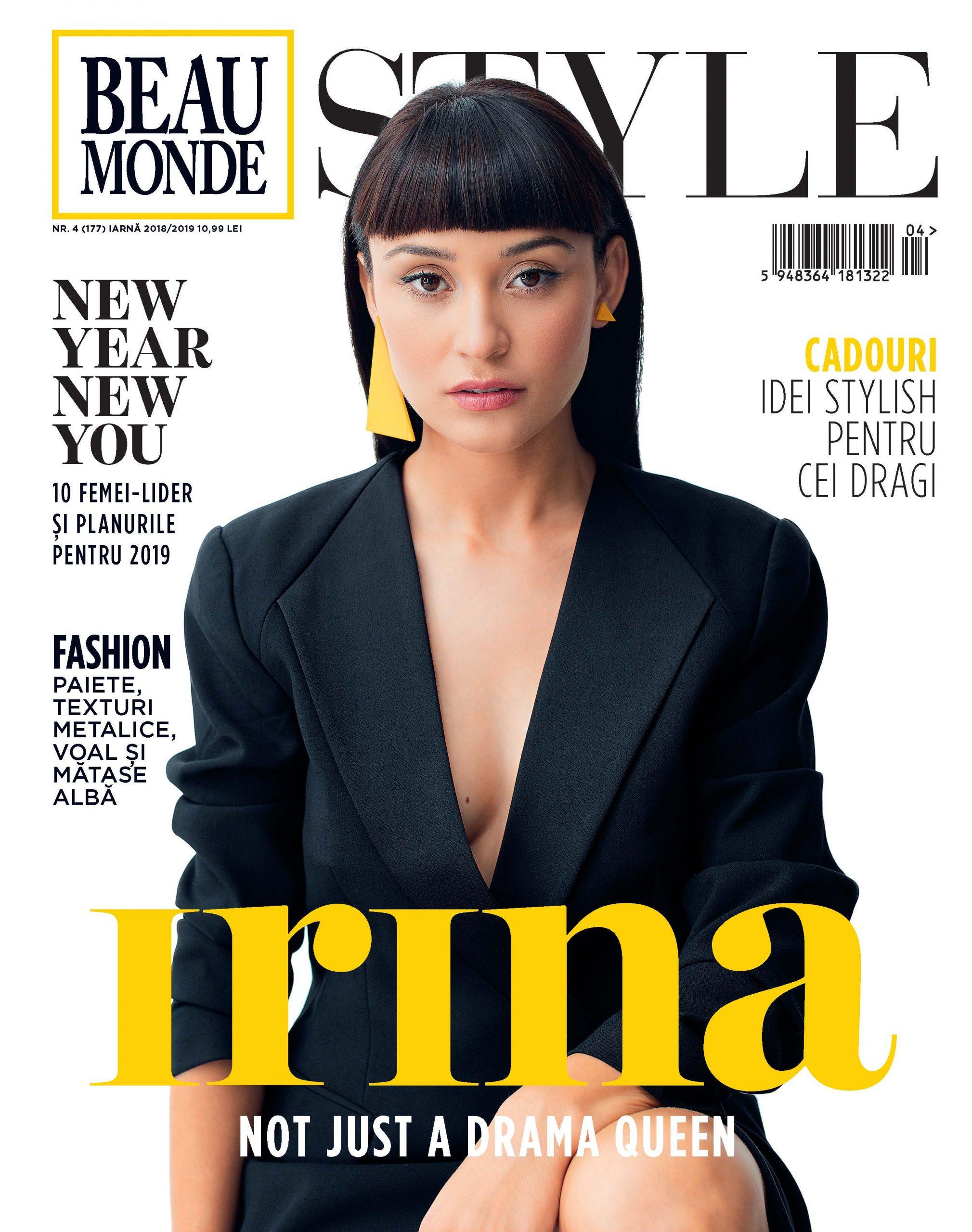 Beau Monde 04-2018