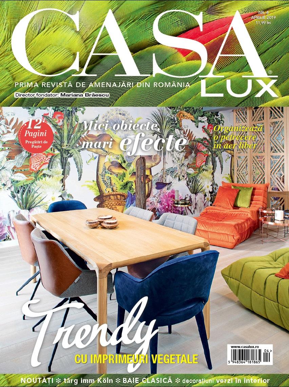 Casa Lux 04-2019