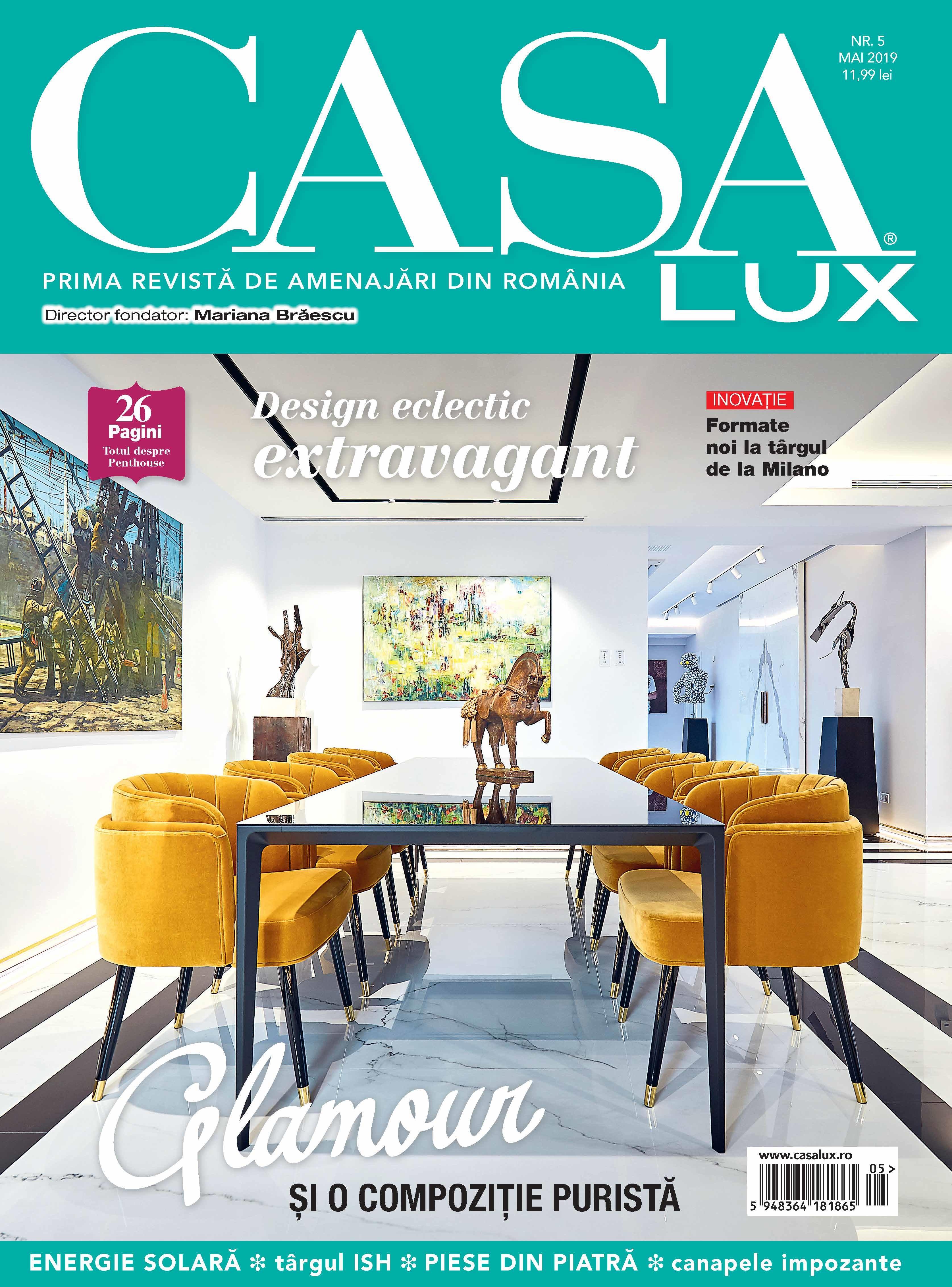 Casa Lux 05-2019