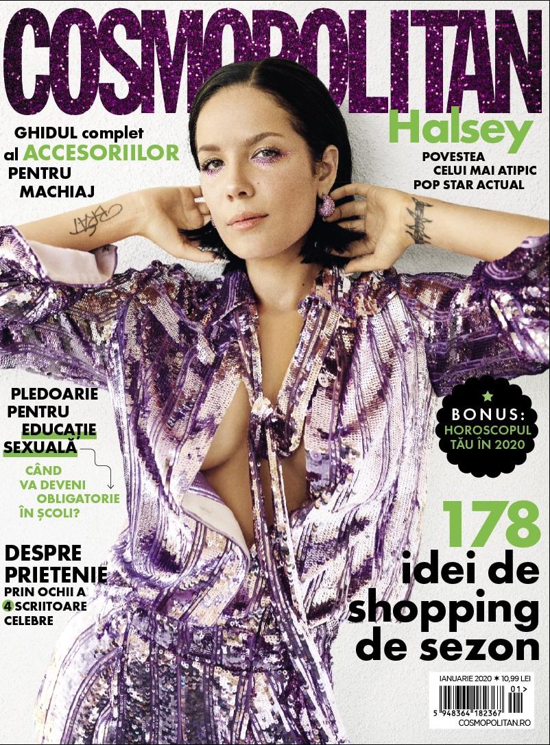 Cosmopolitan 01-2020