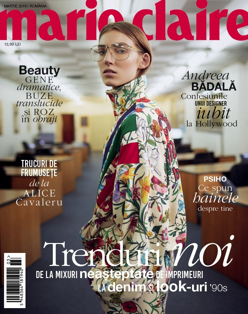 Marie Claire 03-2019