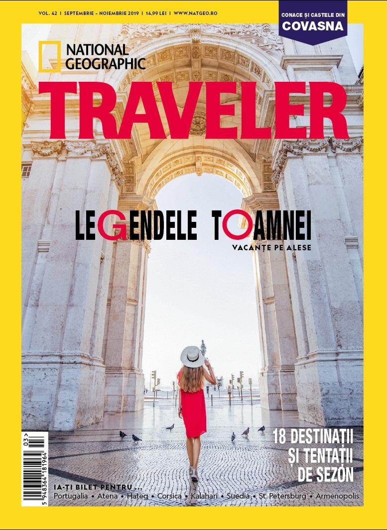NG Traveler 03-2019