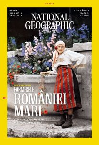 national geographic martie 2019