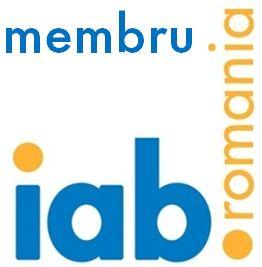 Membru IAB Romania