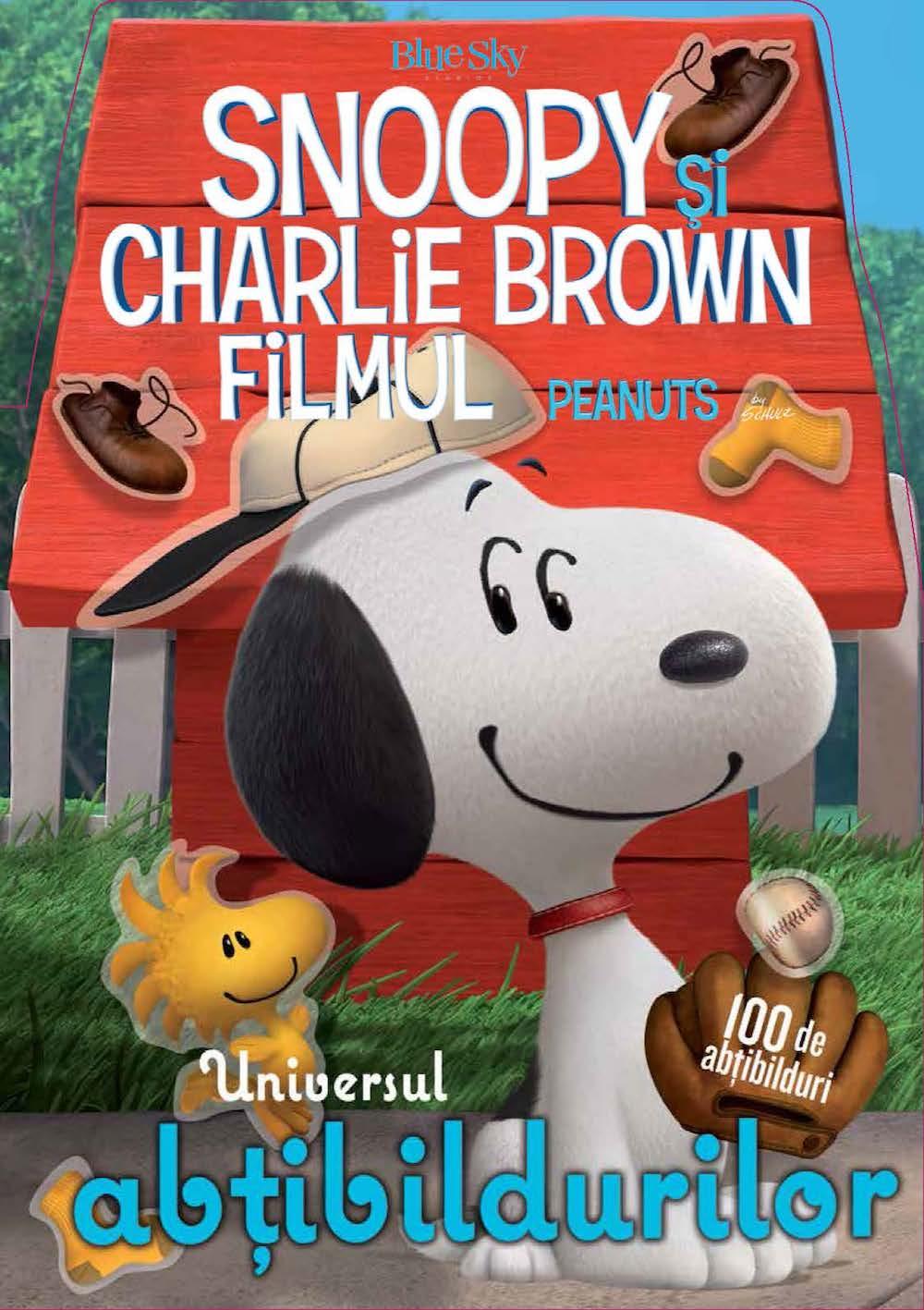 Snoopy_universul_abtibildurilor