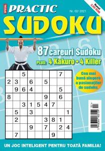practic sudoku 2 2021