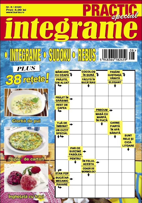 Practic Integrame 08-2020