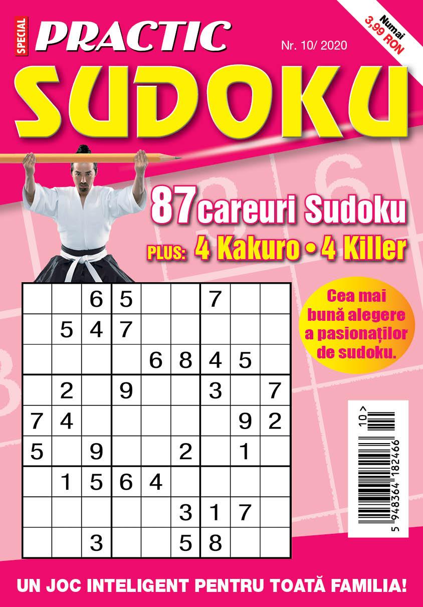 practic sudoku