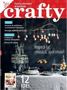 crafty craciun 2020