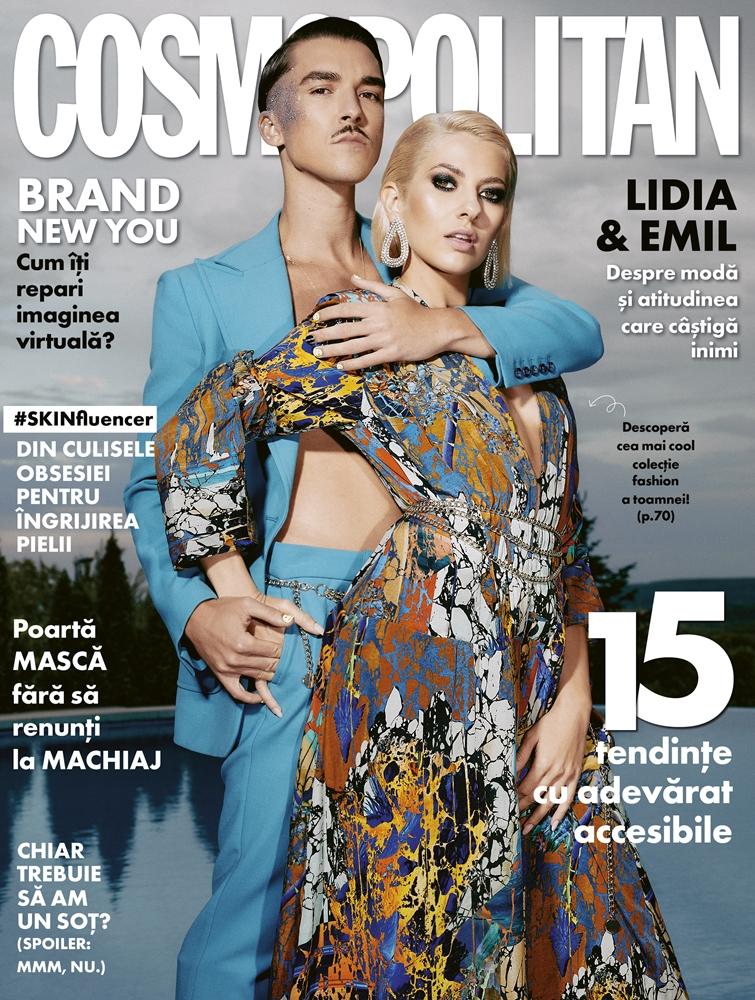 Cover Emi&Lidia