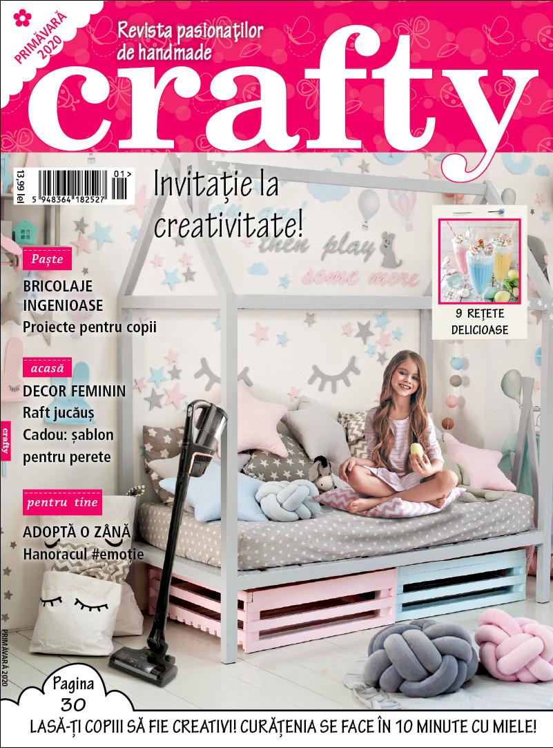 Crafty 01-2020