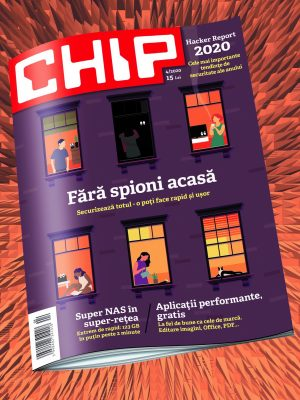 Revista chip