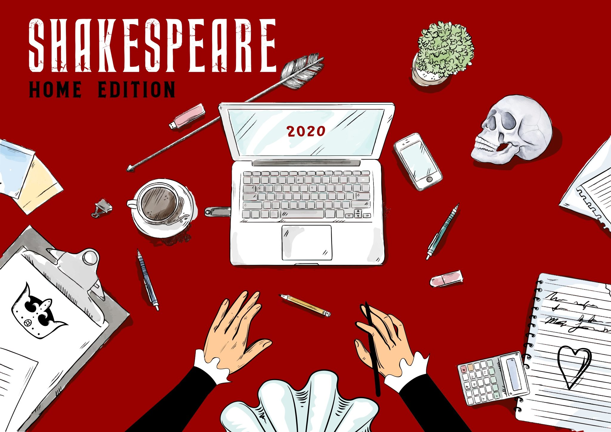 festivalul shakespeare 2020