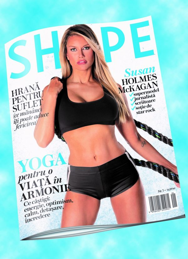 Revista Shape