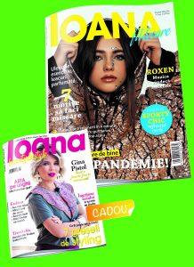 Ioana Fit & Care
