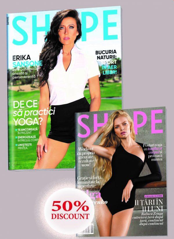 Shape 2 + Shape 50%