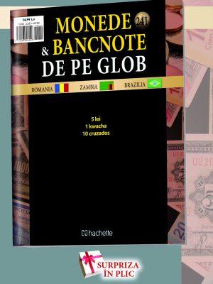 Monede & Bancnote