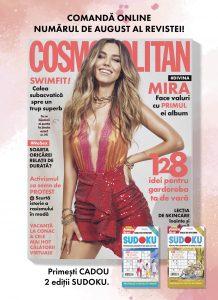 cosmopolitan august