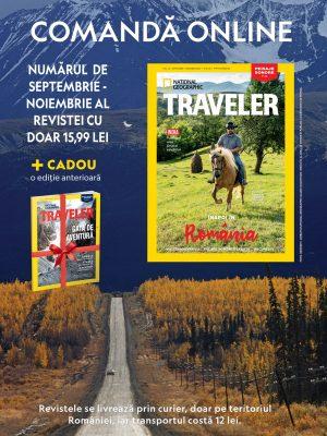 national geographic traveler 3