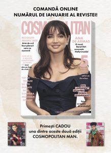 cosmopolitan ianuarie 2021
