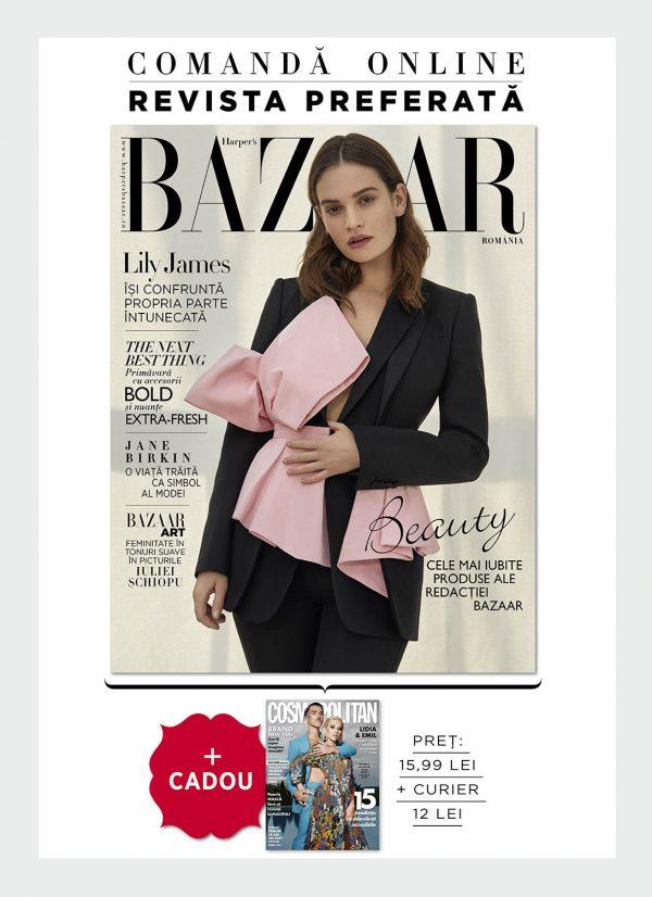 harper's bazaar 02 2021