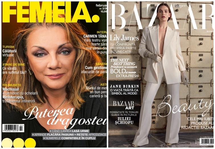 reviste city publishing 25-31 ianuarie