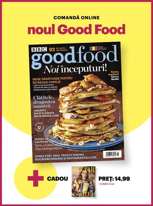 bbc good food 1-2 2021