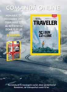 national geographic traveler iarna