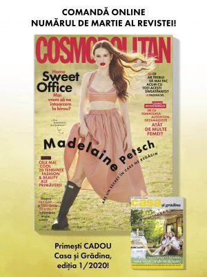 cosmopolitan 3 2021
