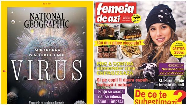 reviste 1-7 februarie 2021