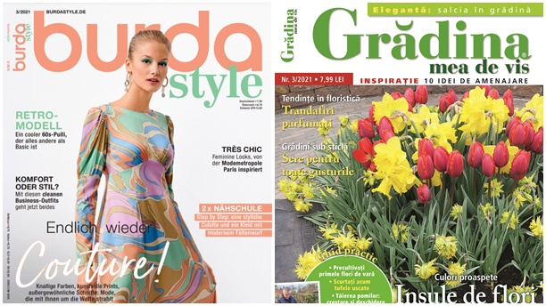 reviste city publishing