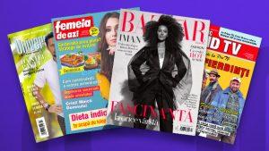 reviste city publishing 22-28 martie