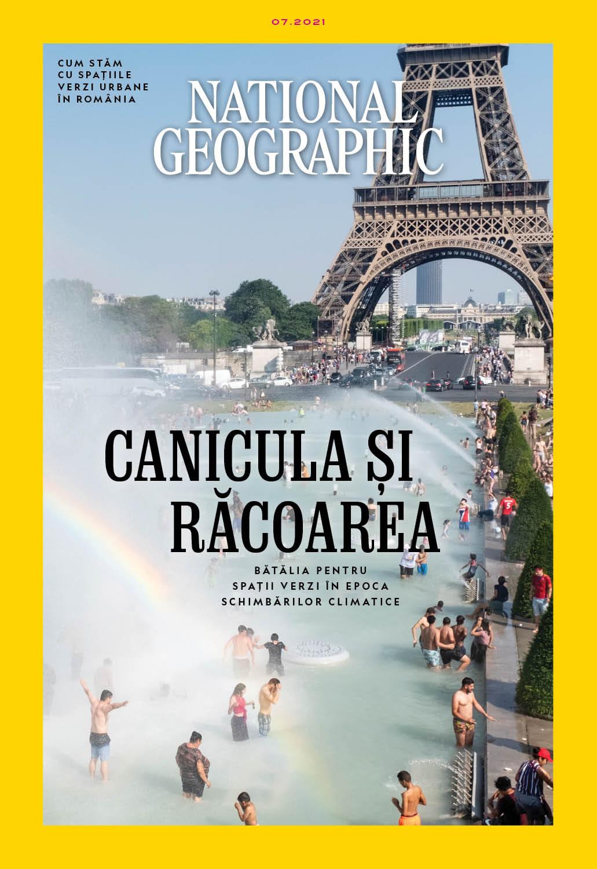 National Geographic_Fara Cod