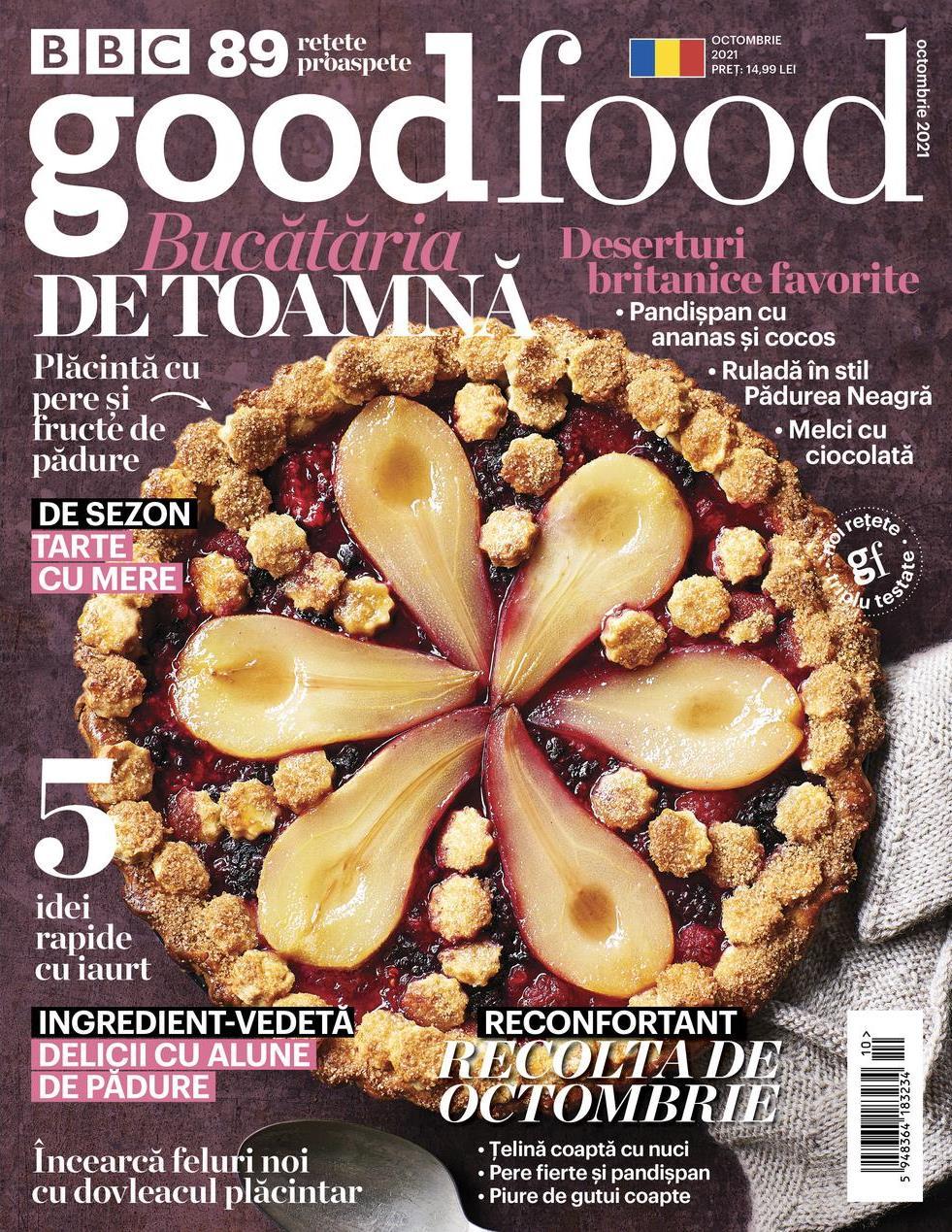 BBC Good Food nr 10